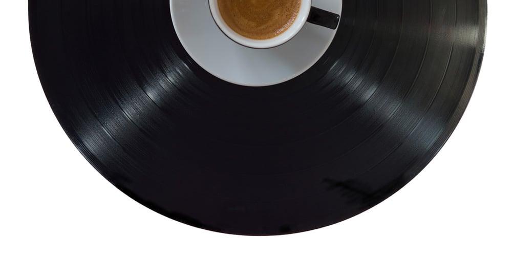 Kahveli Şarkılar