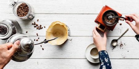 Kahve Demleme Yöntemleri
