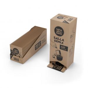 36'lı Pratik Filtre Kahve – Klasik Paket